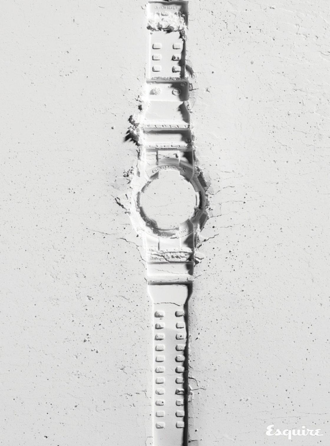 Snowy - 에스콰이어 Esquire Korea 2017년 1월호