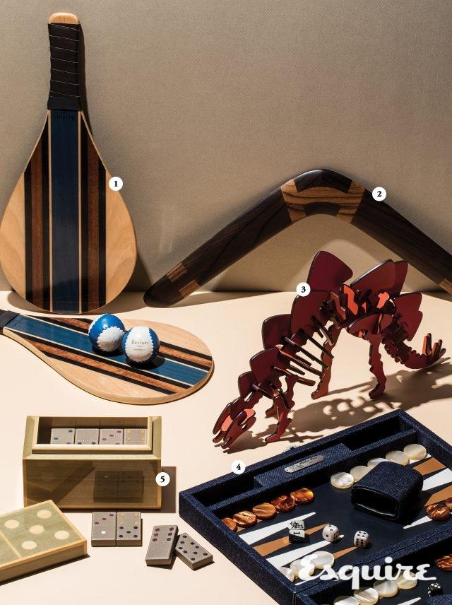 Toys: 심심해 - 에스콰이어 코리아 Esquire Korea 2016년 12월호