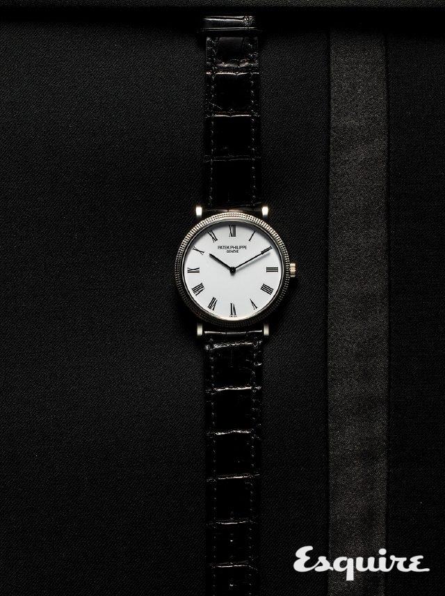 Watch: 신사의 시계 - 에스콰이어 코리아 Esquire Korea 2016년 12월호