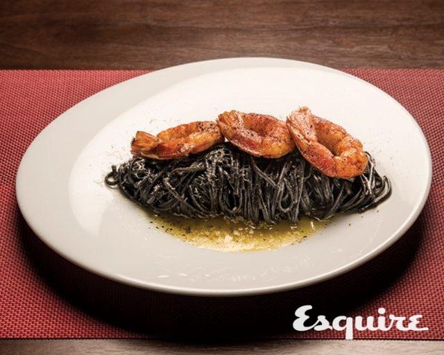 가티, 2016 Best Restaurant - Esquire Korea 2016년 12월호