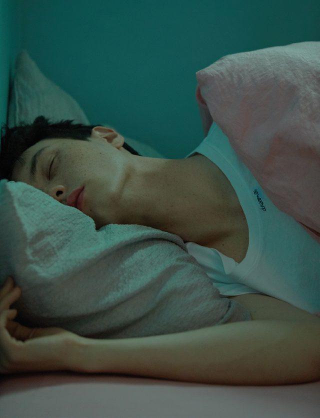 A Dreamer - 에스콰이어 Esquire Korea 2017년 1월호