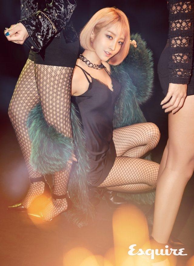 배드키즈 - 에스콰이어 Esquire Korea 2017년 2월호