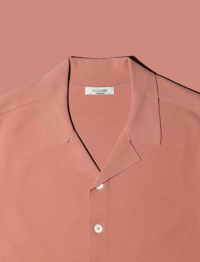 니트 셔츠 가격 미정 발렌티노.