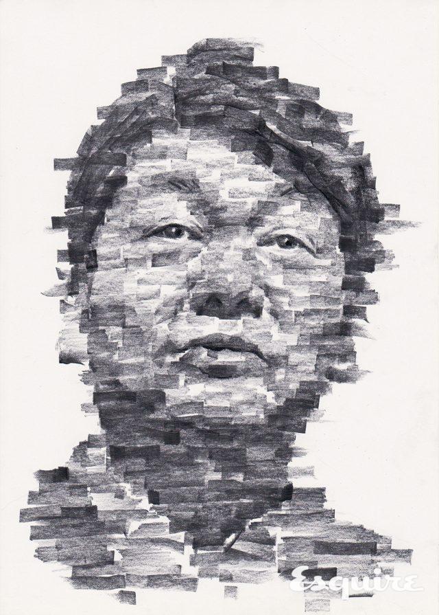대통령 안철수 - 에스콰이어