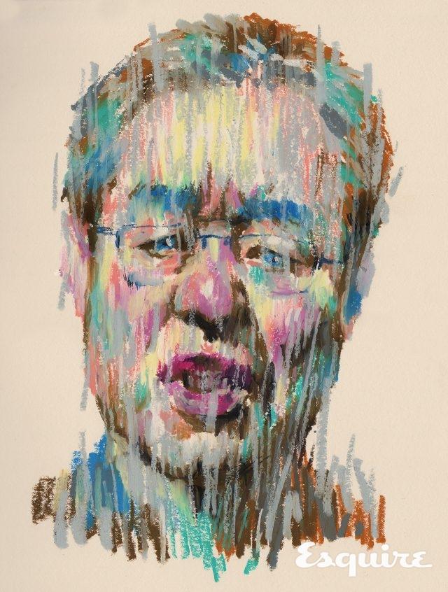 대통령 홍준표 - 에스콰이어