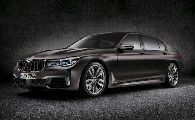 BMW7 M760Li x드라이브