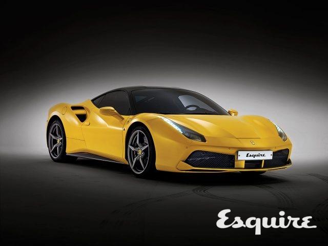 엔진 3902ccV8 트윈 터보 | 최고 출력 670마력 | 최대 토크 77.5kg·m | 최고 속도 325km/h | 기본 가격 3억원대