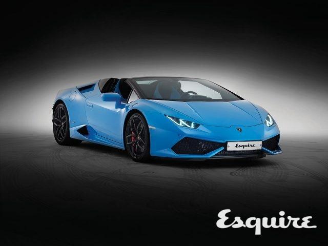 엔진 5204ccV10 자연 흡기 | 최고 출력 610마력 | 최대 토크 57.1kg·m | 최고 속도 324km/h | 기본 가격 3억원대