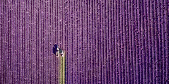 Jerome Courtial/Dronestagram