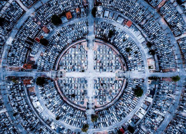 Luis Saguar Domingo/Dronestagram