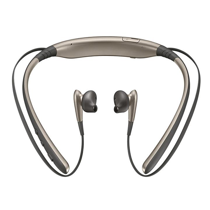 <b>11. 삼성 레벨 U</b>   레벨 U 이어폰은 사용자의 스마트폰으로부터 알림을 받을 수 있고 노이즈를 제거 능력이 높다. 저렴한 가격대로 놀라운 음악을 무선으로 들을 수 있는 경험을 제공한다. 색상도 다양하다. 4만원대