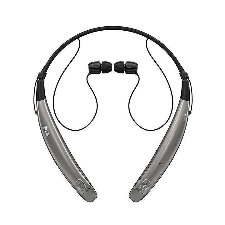 <b>13. LG Tone Pro HBS-770</b> 톤 프로 HBS-770 무선 이어폰은 눈에 띄는 다양한 색상을 제공한다. 심플한 디자인, 저렴한 가격대에 비해 좋은 음질을 갖춘 이어폰이다. 무선 이어폰을 처음 사용하는 사람들에게 입문 용으로 추천한다. 4만원대