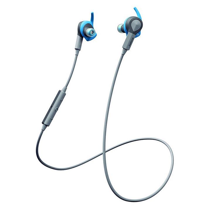 <b>23. Skullcandy XTFREE</b>  스컬캔디의 XTFREE 무선 이어폰은 스포츠에 최적화된 디자인과 안전한 착용감을 제공한다. 시선을 사로잡는 다양한 컬러 조합을 선택할 수 있고, 크로스핏처럼 머리가 울릴 정도의 격한 움직임에도 한결 같은 베이스를 제공하는 이어폰이다. 9만원대