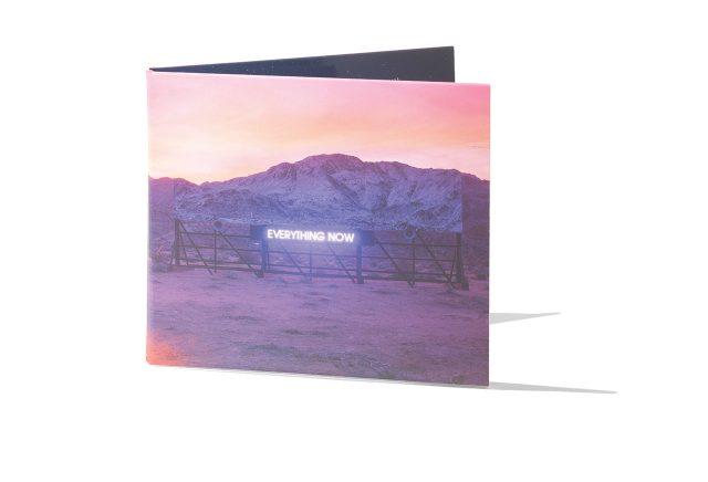 새 앨범 - 에스콰이어