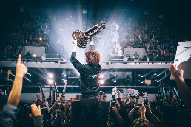 2016 STARCRAFT CAMPIONSHIP WINNER