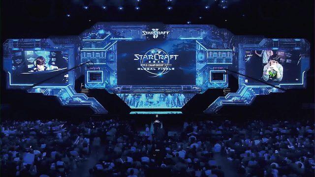 2014 STARCRAFT II WORLD CHAMPIONSHIP SERIES GLOBAL FINAL