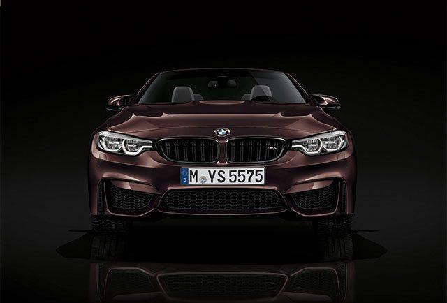 BMW M4 CONVERTIBLE COMPETITION엔진 2979cc V6 트윈 터보 /최고 출력 450마력 /최대 토크 56.1kg·m /복합 연비 - /기본 가격 1억2530만원