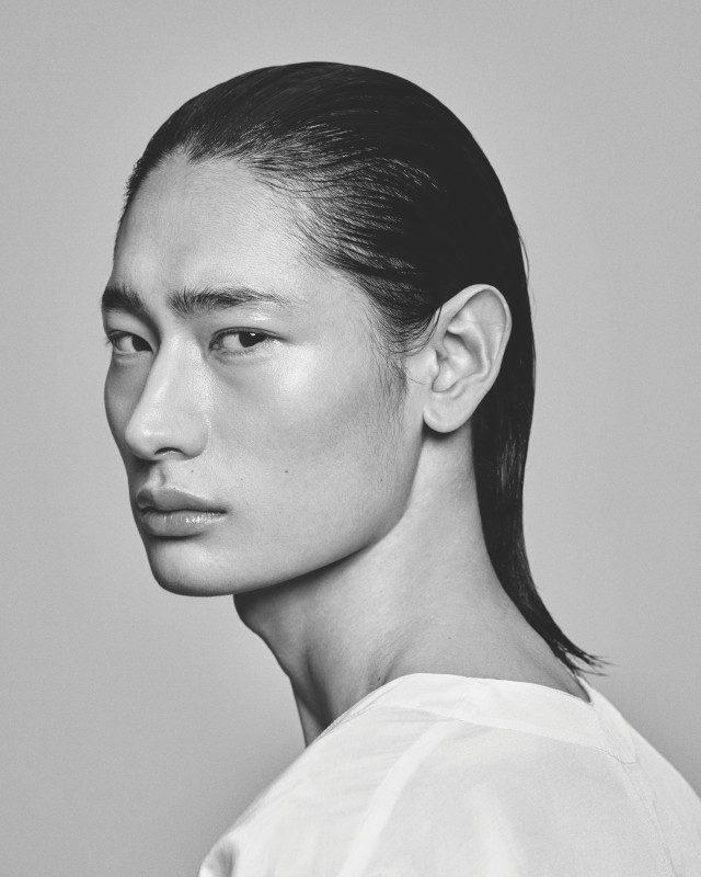 셔츠 49만8000원 김서룡.