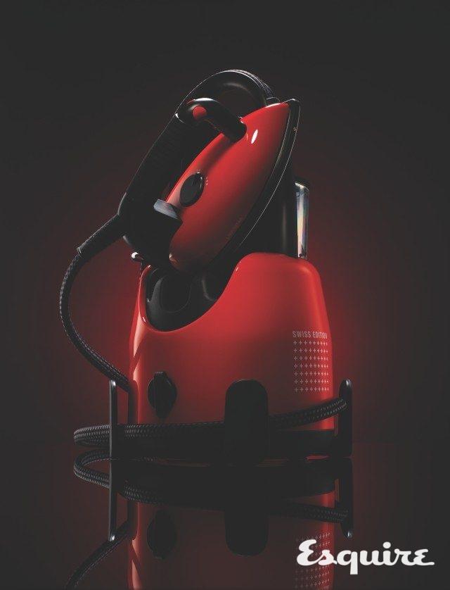 크기 460×280×280mm |무게 5.5kg | 물탱크 1.1L |스팀 압력 3.5바(bar) | 가격 139만원