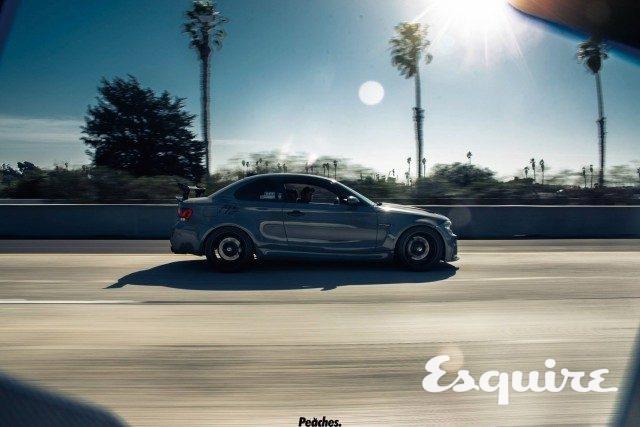 """""""좋아하는 차를 타고 LA의 고속도로와 해안가를 달리는 느낌. 이게 피치스가 추구하는 방향이 아닐까요?"""" 여인택 대표가 꿈꾸는 피치스는 그런 느낌이다."""