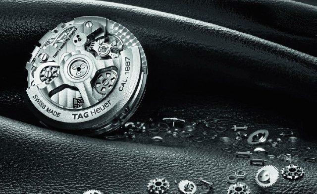 자동차 브랜드와의 관계를 강조하는 대표적인 시계 브랜드가 태그호이어다