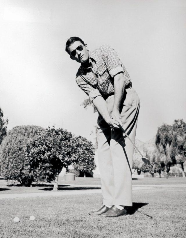 알랭 들롱, 1964년, 베벌리힐스