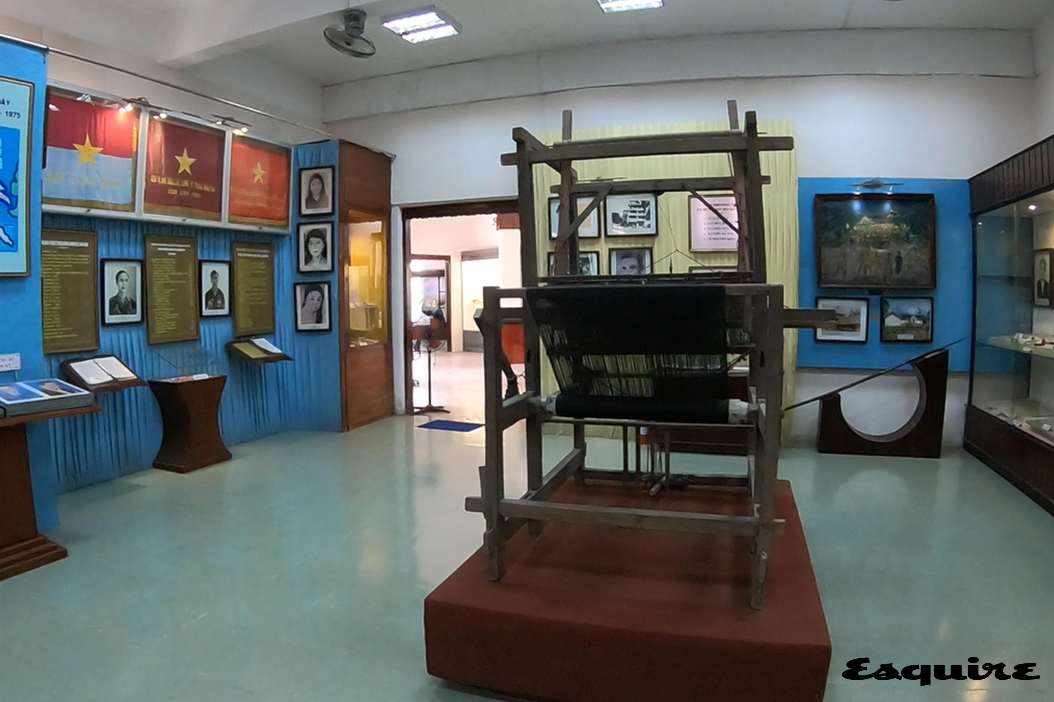 빈딘성 박물관