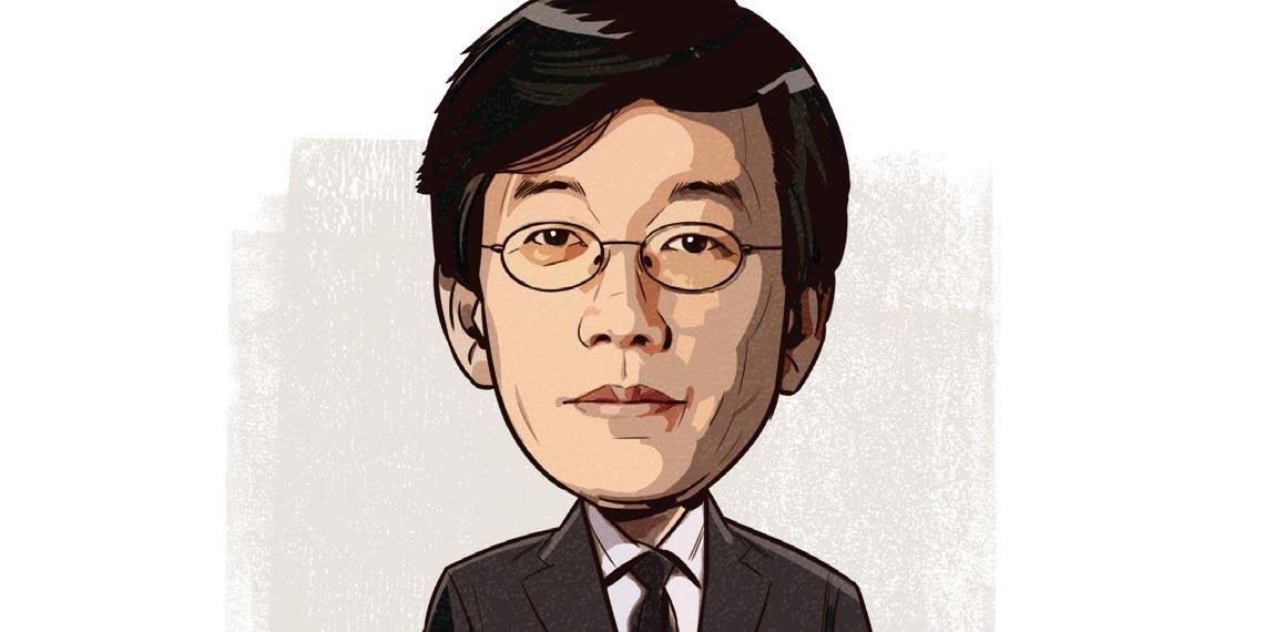 JTBC <뉴스룸> 2부를 여는 '앵커브리핑'에 관하여.