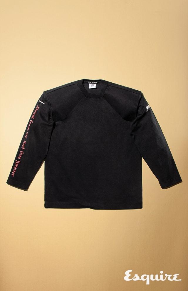 10. VETEMENTS BY 10 CORSO COMOT-Shirt