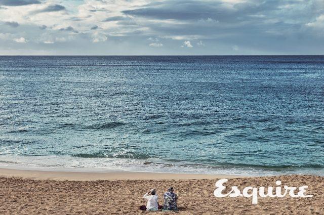 'Hawaii', 2015. 김영준.