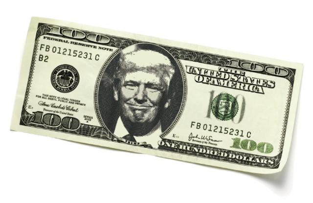 트럼프의 미국 경제는 과연 어디로 가는가 - 에스콰이어 Esquire Korea 2016년 12월