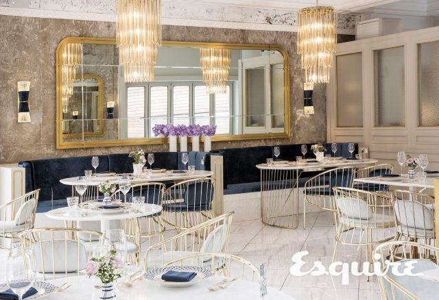 플로이, 2016 Best Restaurant - Esquire Korea 2016년 12월호