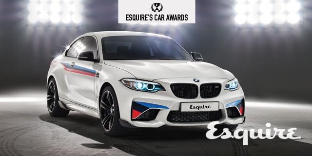 BMW M2     는 올해 등장한 수십 대의...
