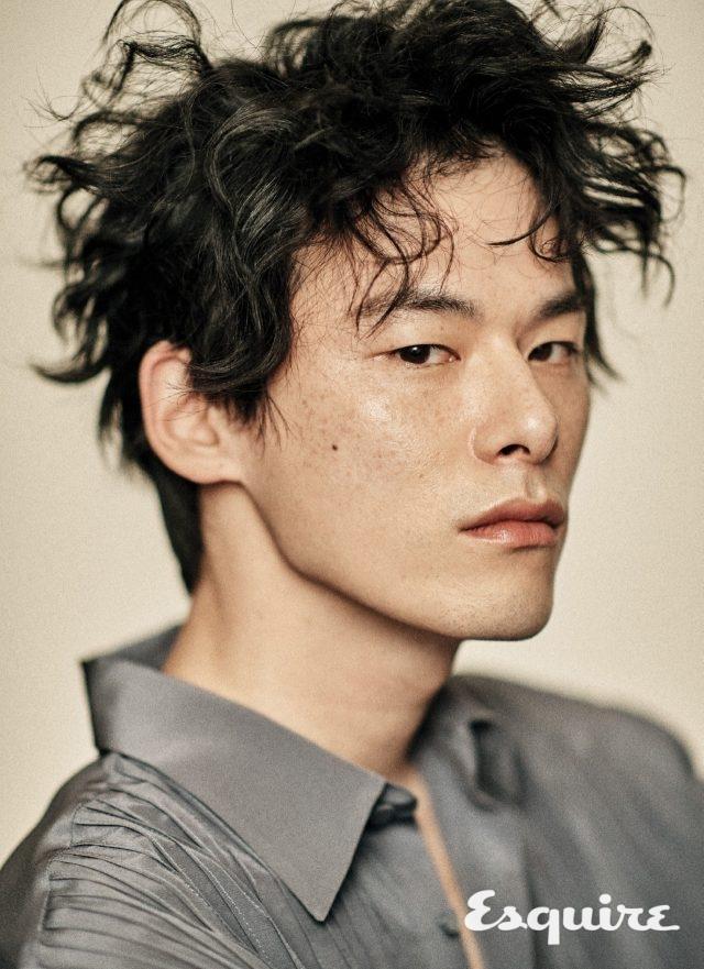 셔츠 79만8000원 김서룡.