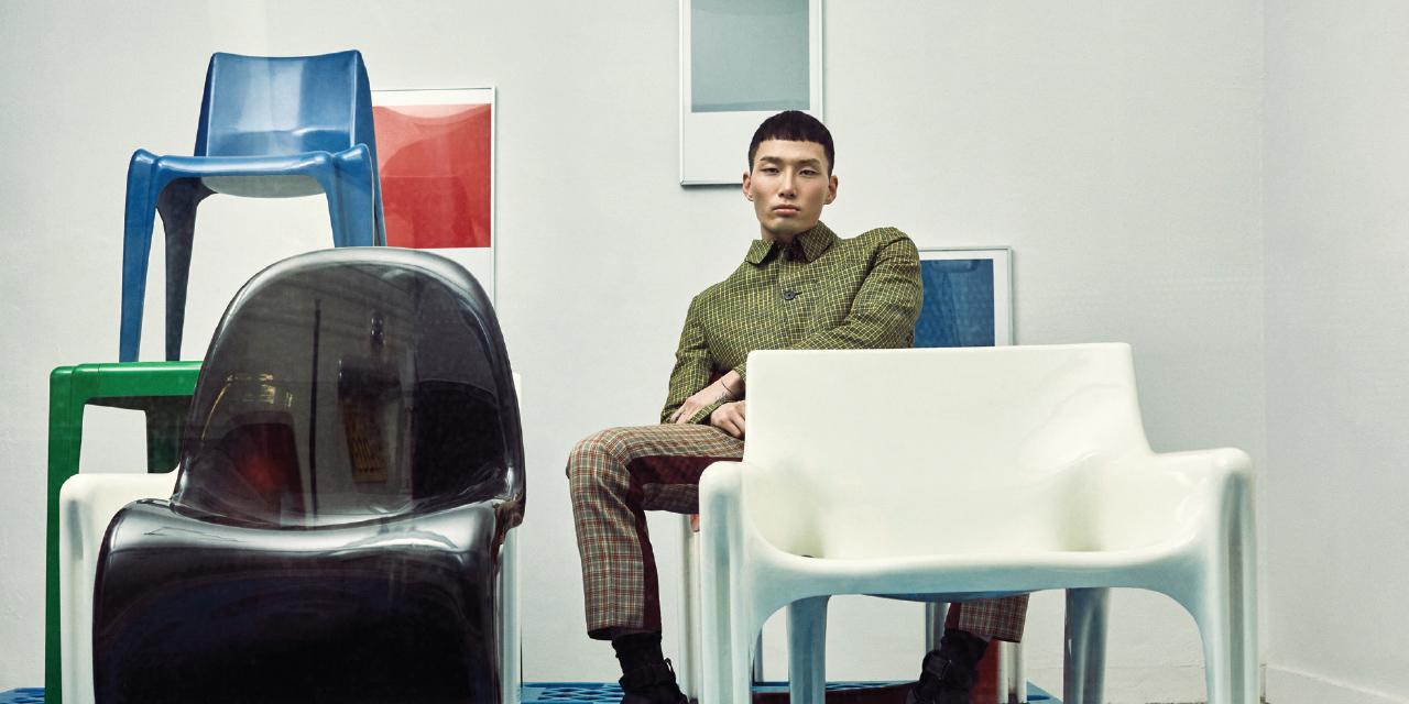 디자인, 예술, 욕망이라 불리는 그 이름. 의자.