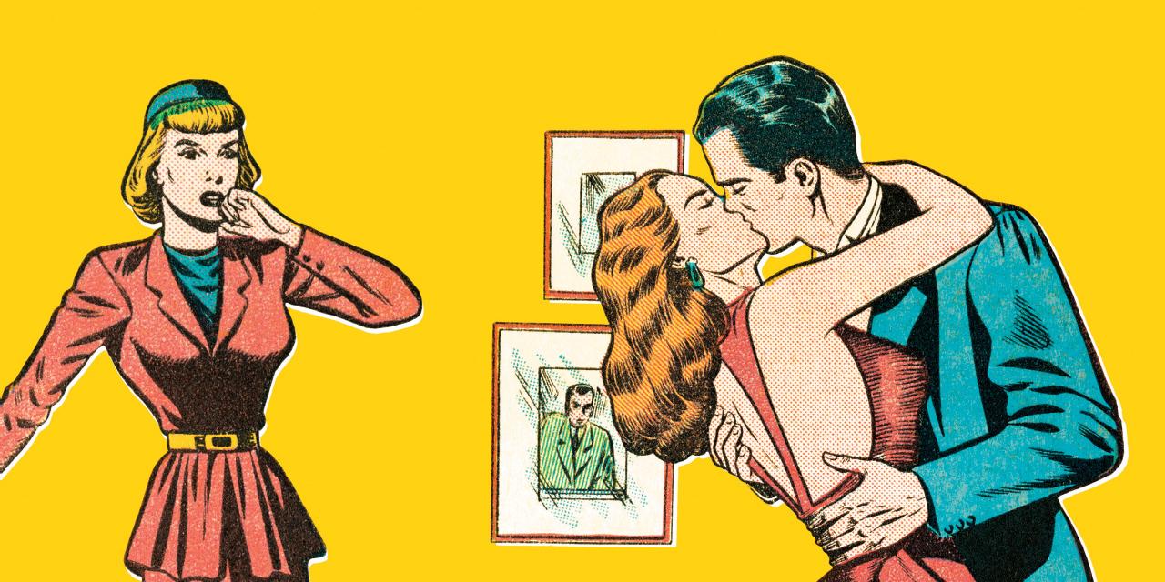 여자의 마음을 이해하면 평화로운 연애가 가능해진다.