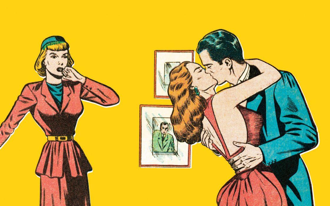 '남치니'들을 위한 로맨스 매너 실전 가이드 50 - 에스콰이어 Esquire Korea 2016년 11월호