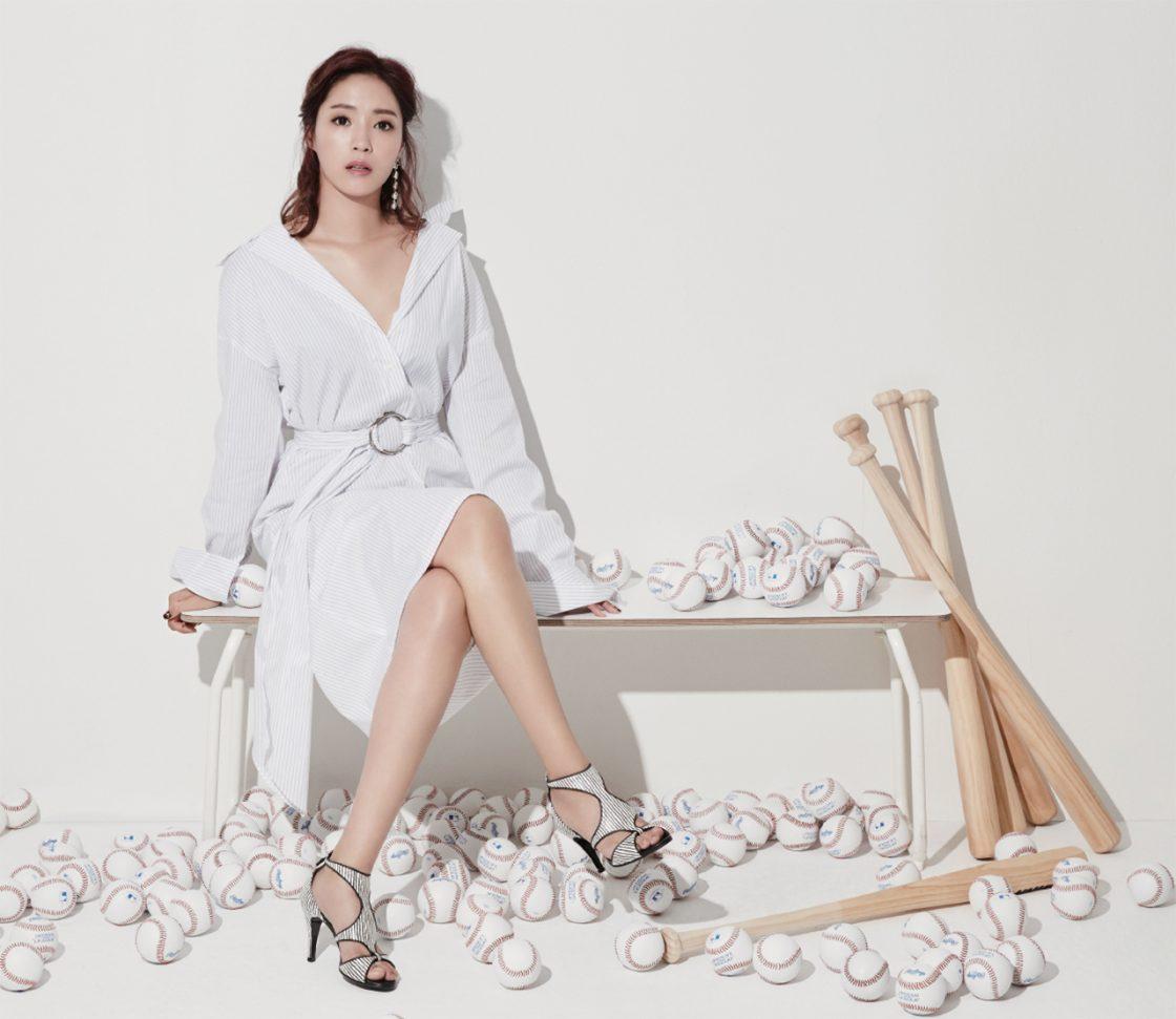 두려움 없는 정인영 - 에스콰이어 Esquire Korea 2016년 11월호