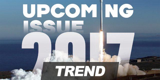 2017 Upcoming Issue 2017 - 에스콰이어 코리아 Esquire Korea 2017년 1월호