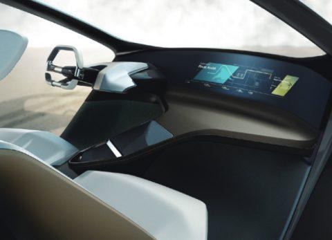 CES가 보여준 자동차의 미래 - 에스콰이어 Esquire Korea 2017년 2월호