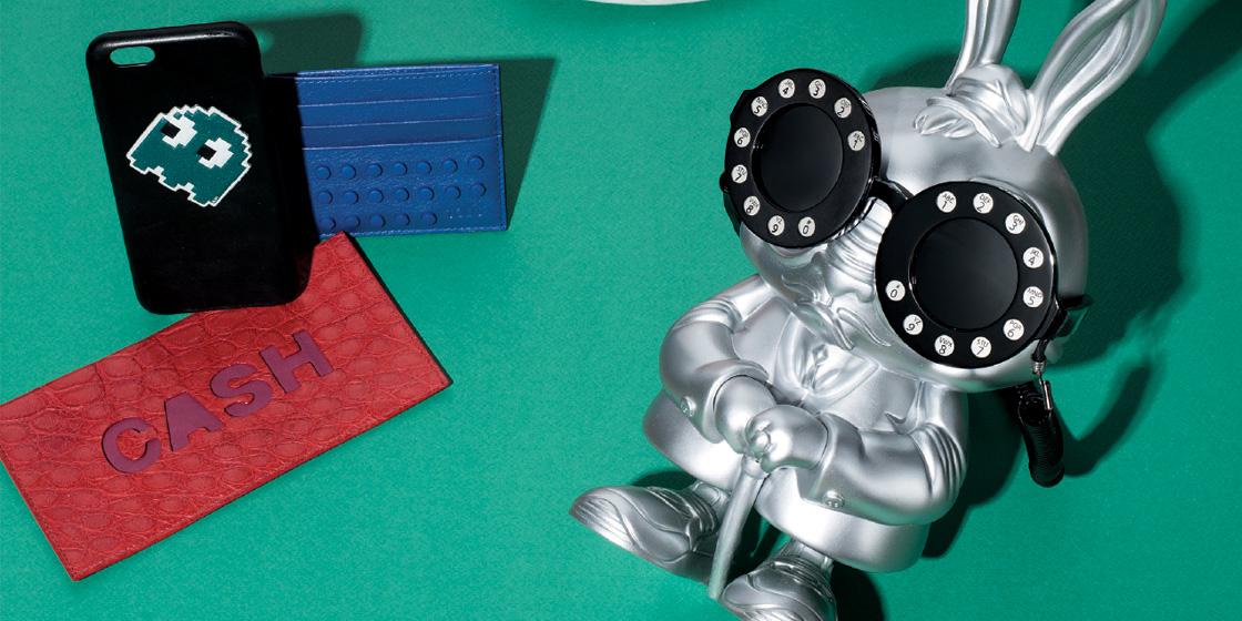 장난감처럼 아기자기한 남자의 물건 13가지.