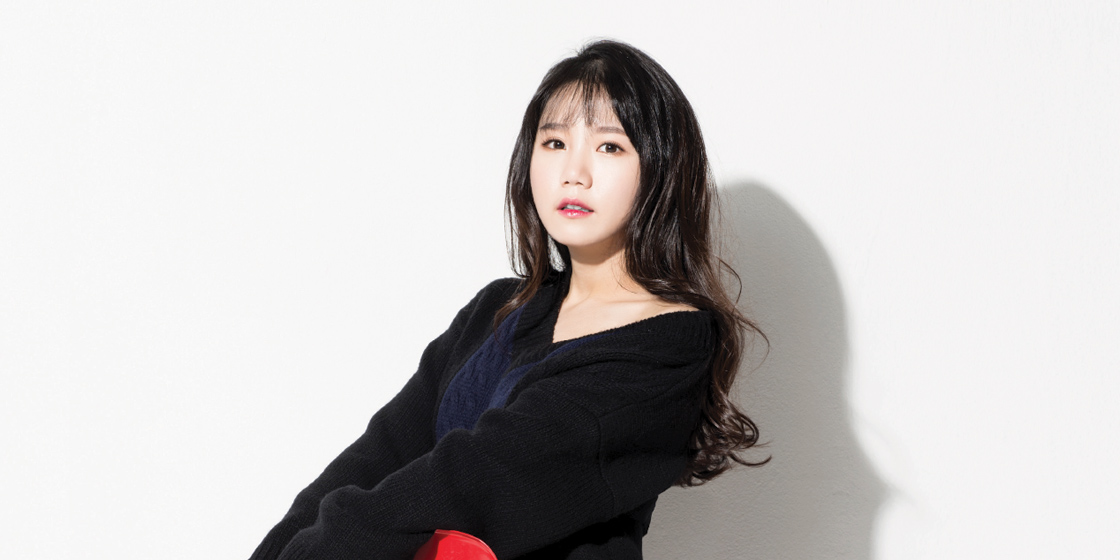 가수 송하예가 말하는 남자가 매력적인 10가지 순간.