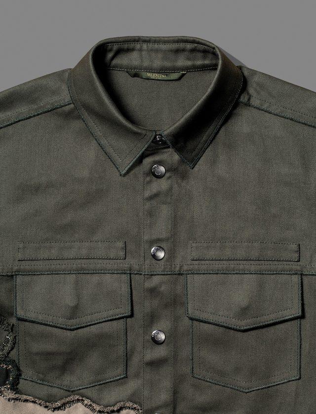 가까이, 더 자세히 보고 싶은 이 계절 열 개의 셔츠 - 에스콰이어