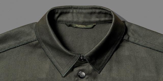 셔츠만 가볍게 입어도 멋짐이 폭발하는 봄, 열 개의 셔츠를 소개한다.