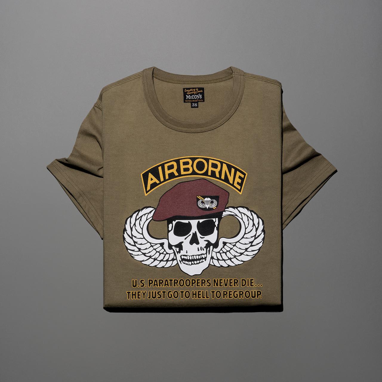 밀리터리 티셔츠 10만8000원 리얼 맥코이 by 오쿠스.