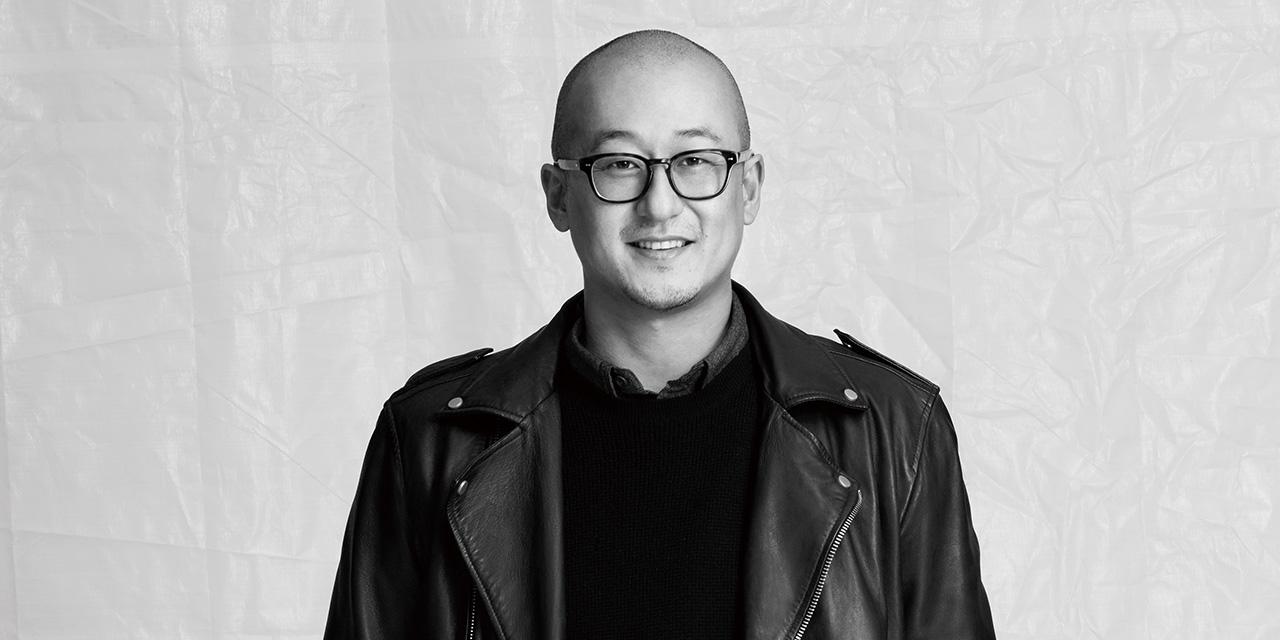 올세인츠 CEO 윌리엄 킴은 기술로 패션을 혁신한다.
