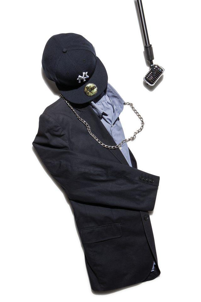 교복 입은 래퍼들의 외침 - 에스콰이어