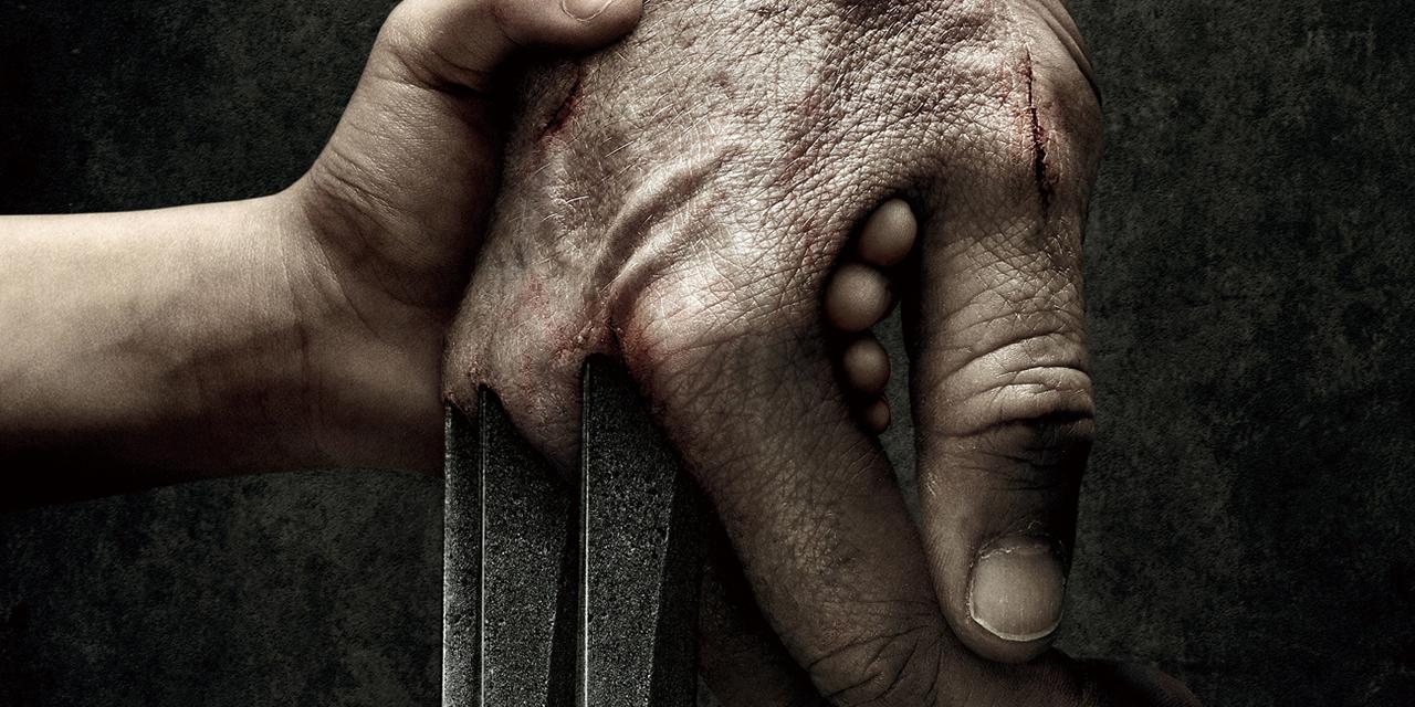 '로건'은 정중하고 숭고하게 써 내려간, 영웅을 위한 추도사다.