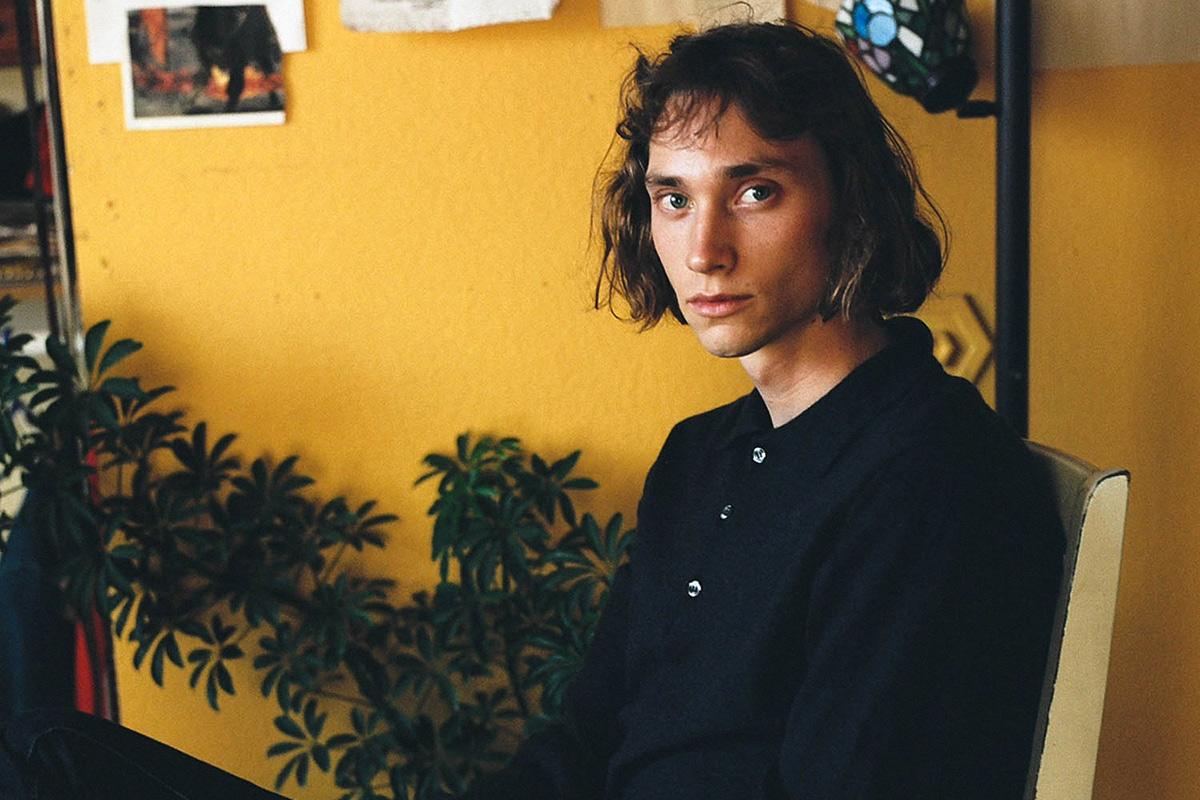 20대 초반의 나이에 다방면의 재능을 인정 받고 있는 아티스트 줄리앙 클린키빅을 소개한다.