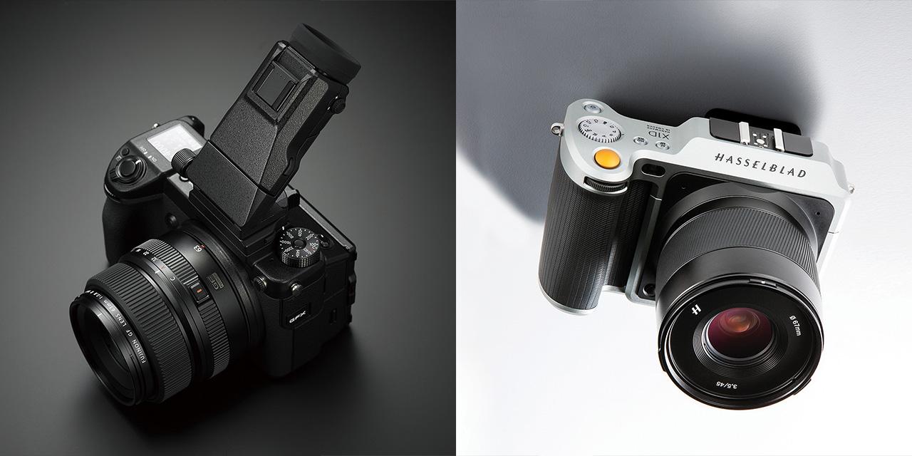 핫셀블라드 X1D는 세계 최초의 미러리스 디지털 중형 포맷 카메라다. 쉽게 말해 지금까지 없던 장르이고, 존재하지 않았던 경험이다.